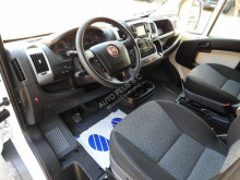 Fiat tarp truck