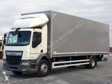 DAF LF 280 / 18T / 23 PALLETS / EURO 6/MANUAL/9,15 M truck
