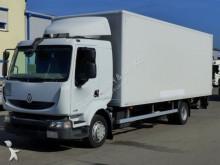 Renault Midlum 220.12*Euro 5*Klima*TÜV*LBW*Schalter*