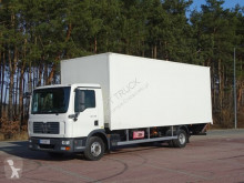 camião MAN TGL 12.180