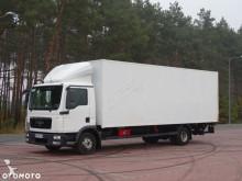 ciężarówka MAN TGL 12.180