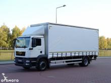 ciężarówka MAN TGM 18.340