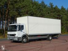 camião nc MERCEDES-BENZ - ATEGO 1318