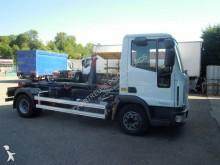 camion Iveco Eurocargo 100E17