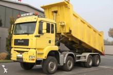 ciężarówka MAN TGA 41.440