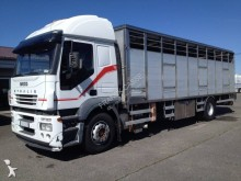 Iveco livestock truck