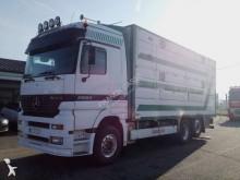 Mercedes Actros 2553 truck