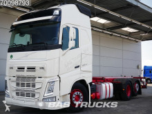 camion transport containere Volvo