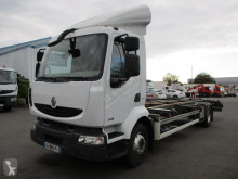 camion transport containere Renault