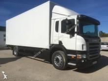 camião isotérmico Scania
