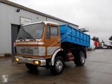 Mercedes SK 1617 truck
