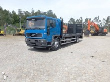 porte engins Volvo FL6 250