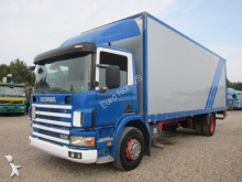 camion Scania P94/230 4x2 Koffer