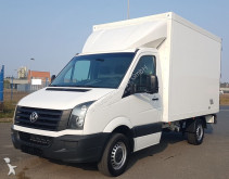 camion Volkswagen Crafter