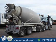 MOL CY M1012 T/A truck