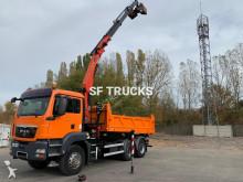 vrachtwagen MAN TGS 33.360
