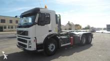 used hook lift truck