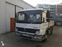 camion Mercedes Atego 918 N