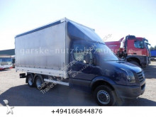 camion Volkswagen Crafter 50 2.0 BiTDI 2E/2F L2 AT Motor