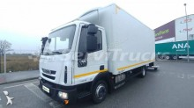 Camión furgón Iveco Eurocargo 75E18