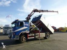 Volvo FM9.340 TIPPER FULL truck