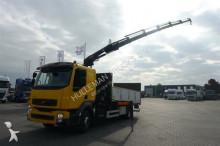 ciężarówka Volvo FL240