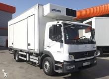 Camión frigorífico Mercedes Atego 1324 NL