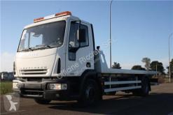 camião estrado / caixa aberta Iveco
