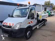 Iveco Daily 70C18 truck