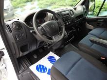 camião Renault MASTERPLANDEKA 10 PALET KLIMA TEMPOMAT PNEUMATYKA NOWE OPONY