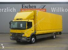 camion Mercedes 1229 L, 4x2, LBW, Bl/Lu, AHK, Klima