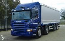 Camión lonas deslizantes (PLFD) Scania P 380