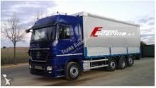 Camión lonas deslizantes (PLFD) Mercedes Actros 3246