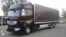 Camión lonas deslizantes (PLFD) Renault Premium 460
