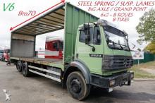 Mercedes SK 2524 truck