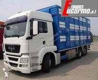 Camión para ganado MAN TGS 26.440