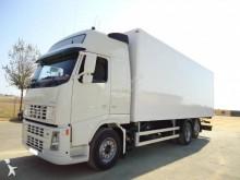Camión furgón Volvo FH12 420