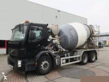 Camión hormigón cuba Mezclador Volvo FE 320