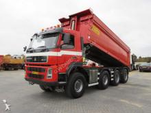 camion benne Terberg