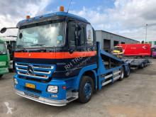 Mercedes Actros 2544 truck