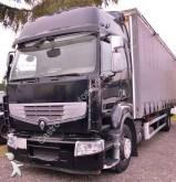 Camión lona corredera (tautliner) Renault Premium 380 DXI