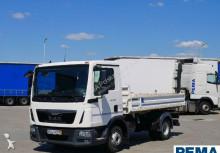 camion MAN TGL 8.150