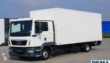 ciężarówka MAN TGL 12.220 EURO 6 / IZOTERMA / KOFFER / Winda / PEMA 115287