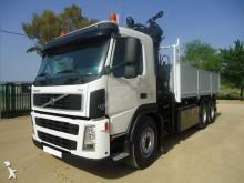 Camión caja abierta Volvo FH13 440