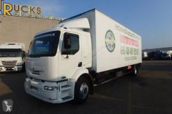 Renault box truck