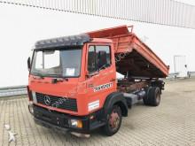Mercedes LK 814 K 4x2 814 K 4x2 6-Zylinder Motor truck
