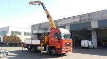 Iveco Eurostar 240E52 truck