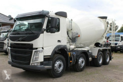 camion Volvo FM12 4108x4 / EuromixMTP EM 9m³ EURO 6
