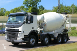 camion Volvo FM12 410 8x4 / EuromixMTP EM 10m³ EURO 6