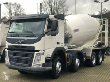 camion Volvo FM12 410 8x4 / EuromixMTP EM 12m³ EURO 6